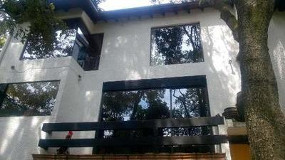 Preciosa Casa En Venta En Lomas De Vistahermosa