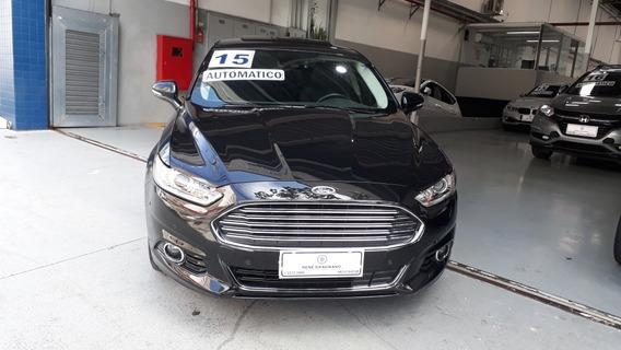 Ford Fusion 2.0 Hybrid Aut. 4p 2015