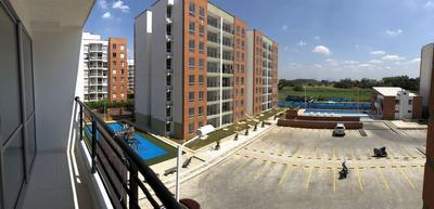 Apartamento En Arriendo Valle Del Lili 913-113