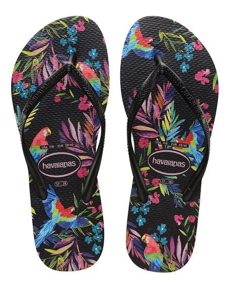 Havaianas Havaianas Slim Tropical Floral