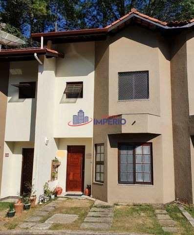 Casa De Condomínio Com 3 Dorms, Vila Irmãos Arnoni, São Paulo - R$ 510 Mil, Cod: 6501 - V6501