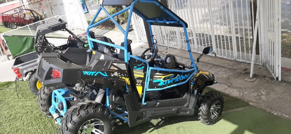 Reizer Utv Fang Power200