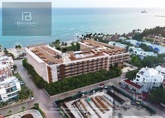 Venta De Departamentos En Playa Del Carmen - Emma Y Elissa