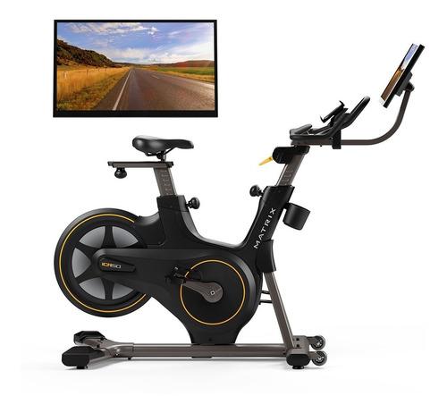 Imagen 1 de 6 de Bicicleta Indoor  Icr50 Con Display Ix De Uso Residencial