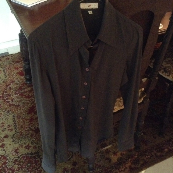Blusa Casual Para Dama Cod-3-00082