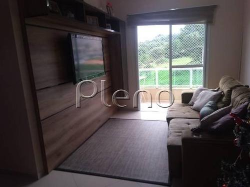 Imagem 1 de 14 de Apartamento À Venda Em Vila Pagano - Ap021234