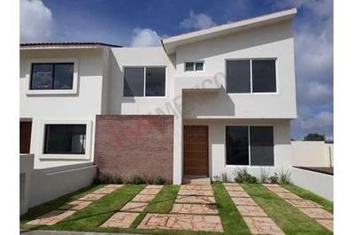 Casa Nueva En Privada Mision San Diego Zona Oriente De La Ciudad