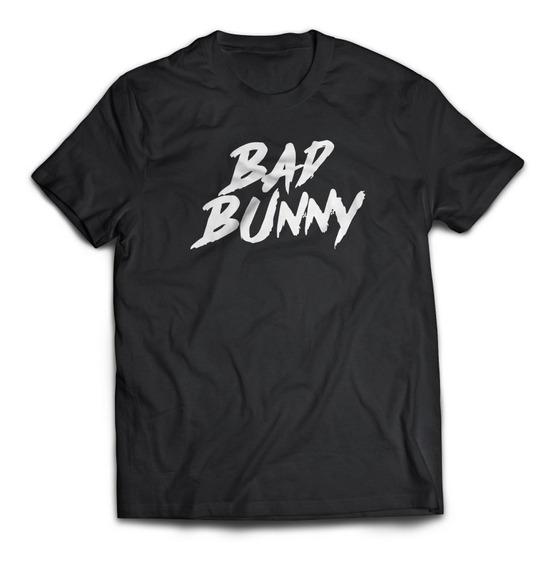 Playera Bad Bunny