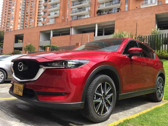 Mazda Cx-5 Grand Touring 4x2 2.500