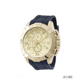 Relógio Technos Masculino Classic Legacy Js15be