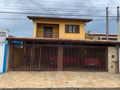 Casa À Venda Em Jardim Bom Retiro (nova Veneza) - Ca276279