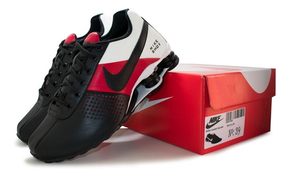 Tênis Sxhox Classic Deliver Junior Original Importado