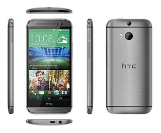 Smartphone Htc One (m8). 16 Gb. 2gb Ram. Usado. Perfeito.