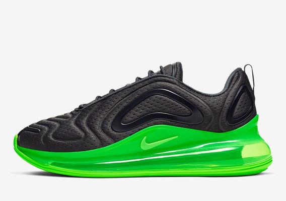 Tênis Nike Air Max 720 Top