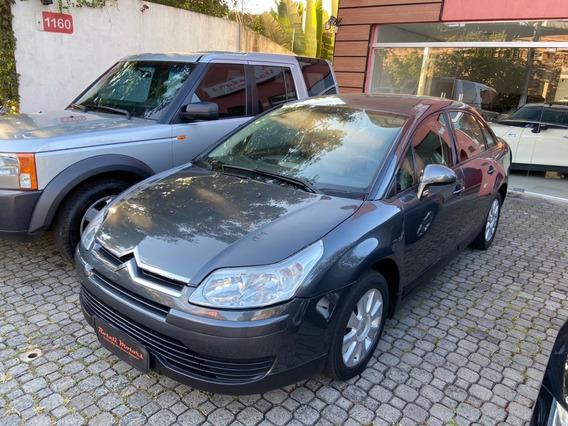 Citroen C4 2010 R$ 18.699,99
