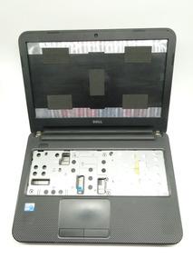 Carcaça Completa (com Moldura) Dell Inspiron 2640 3421 5421