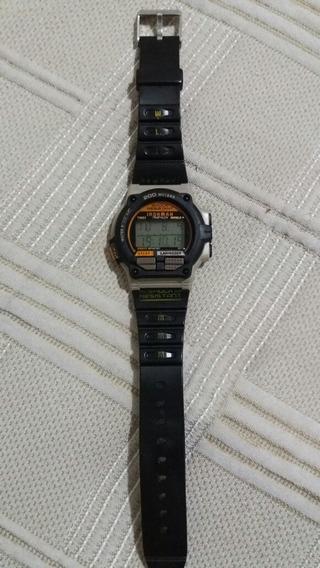 Relógio Ironman Timex Triathlon Indigo - Original - Relíquia