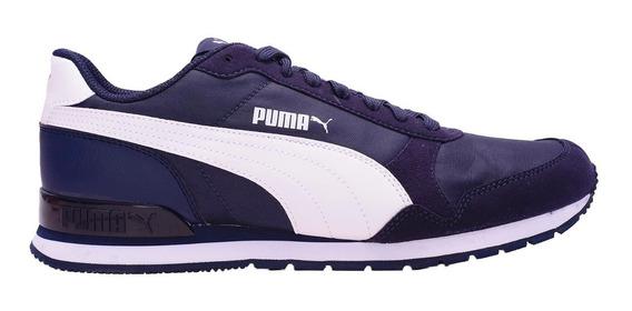Zapatillas Puma St Runner V2-36710808- Open Sports