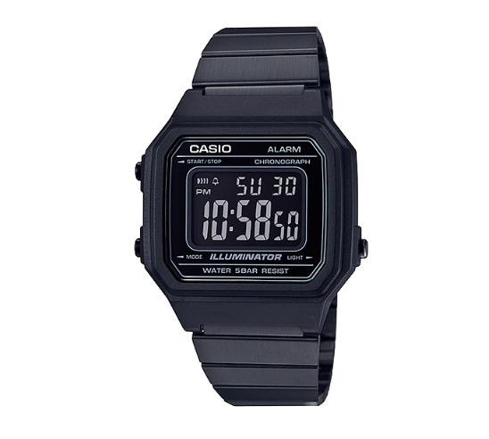Relógio Casio Vintage B650wb-1b