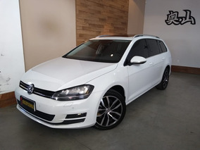 Golf Variant 1.4 Tsi Highline Flex 5p