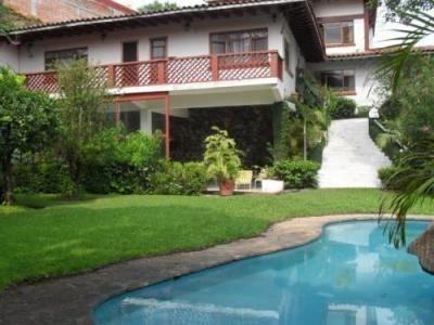 Casa Sola En Tlaltenango / Cuernavaca - Ims-548-cs