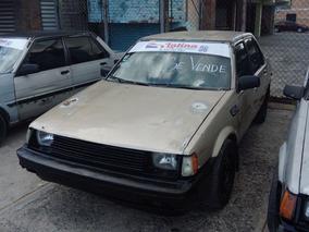 Toyota Corolla 1985 Gas
