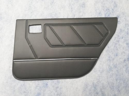 Cartera  Tapiz Interno Puertas Renault 9 X4 Unidades