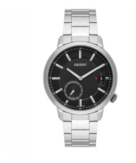 Relógio Orient Analógico Masculino Mbss1352