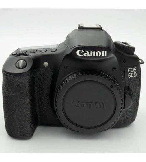 Canon 60d E Lentes 28-135 E 85mm