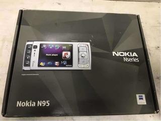 Nokia N95 Caixa