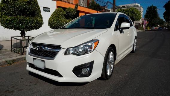 Subaru Impreza 2.0 I H4/ At Elegante Y Sofisticado