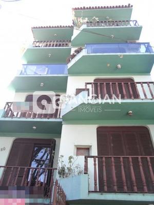 Cobertura 3 Dormitórios - Centro, Santa Maria / Rio Grande Do Sul - 7388