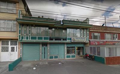 Casa Comercial - 3 Apartamentos - 3 Locales