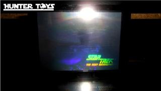 Star Trek, Nave Enterprise, Tarjeta Holgrafica, Tel.51393109