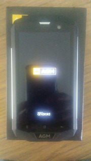 Teléfono Agm A8se Sumerible Ip68