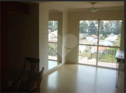 Apartamento Para Venda Com 75 Metros Quadrados E 3 Quartos Em Jardim Ampliação - São Paulo - Sp. - 373-im405720