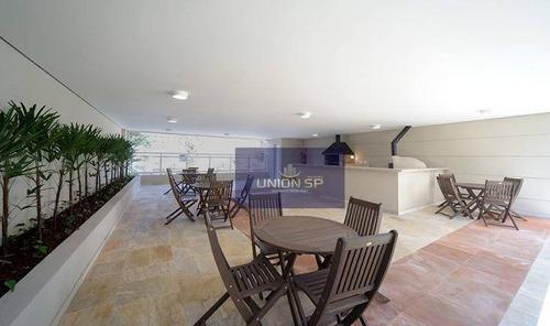 Apartamento À Venda, 227 M² Por R$ 2.951.000,00 - Perdizes - São Paulo/sp - Ap27958