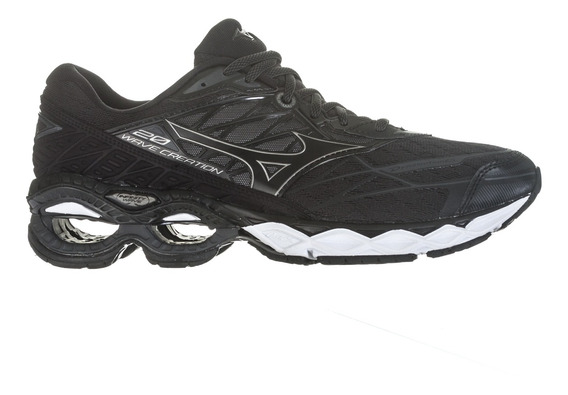 Tênis Mizuno Wave Creation 20 Masculino Full Envios
