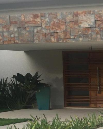 Venda De Linda Casa  No Residência 1 De Alphaville - 2814 - 67736430