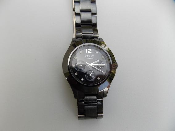 Reloj Relic Brand