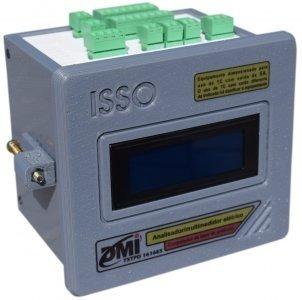 Controlador De Fator De Potência Acesso Web Dmi T5tpd 1616es