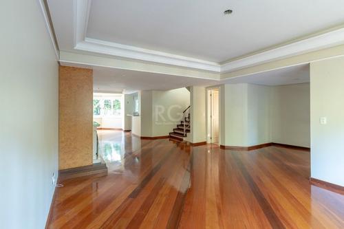 Casa Em Vila Assunção Com 3 Dormitórios - Lu267260