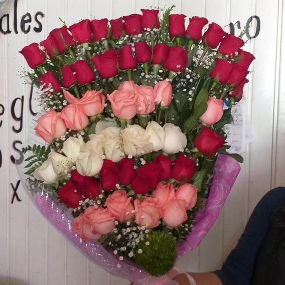 Arreglos Florales De Foami Termoformado En Guanajuato En