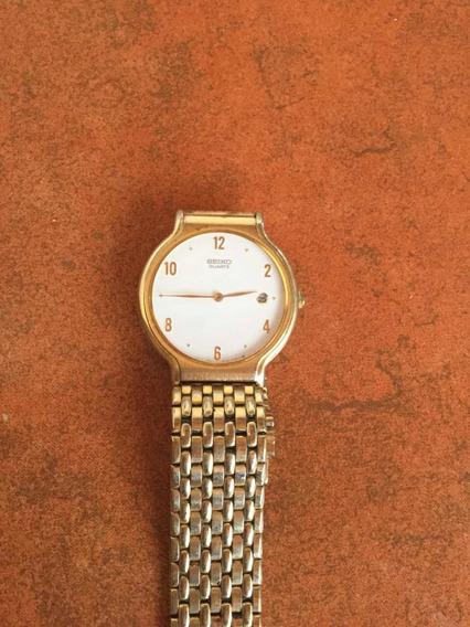 Reloj Seiko De Cuarzo