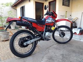 Honda Xlr 125es