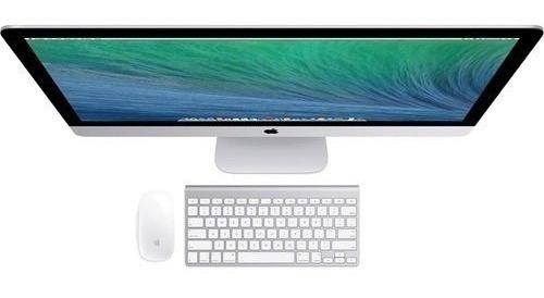 Apple iMac I5 Mmqa2 21.5 2.3ghz 8gb/1tb 2017 12x Envio Hoje
