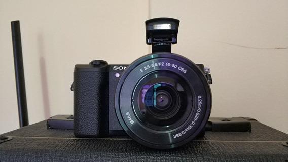 Câmera Sony Alpha Ilce 5100