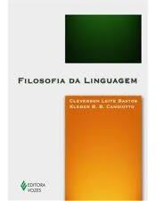 Filosofia Da Linguagem Cleverson Leite Ba