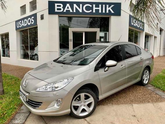Peugeot 408 1.6 Feline Hdi Diesel 2015 Partner Banchik Autos