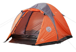 Carpa 5 Personas National Geographic Rockport V